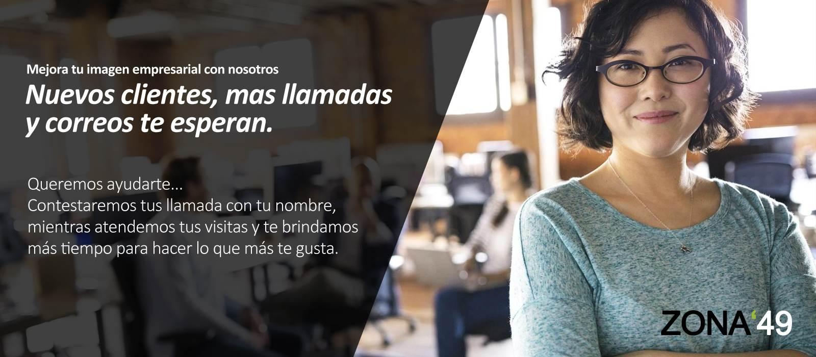 Oficinas virtuales o por horas El Salvador